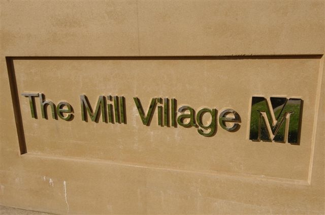 10 The Courtyard Mill Village