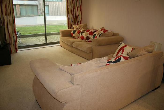 Ground Floor Apt, The ARC, Titanic Quarter, BELFAST